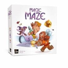 Magic Maze (Ang.)