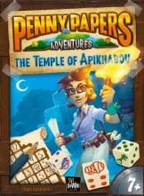 Penny  Paper  - Temple de Apikhabou