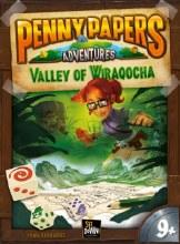 Penny Paper - Vallée de Wiraqocha