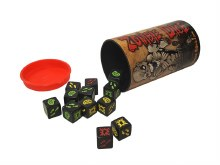 Zombie Dice (Ang)