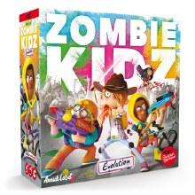 Zombie Kidz (Fr.)