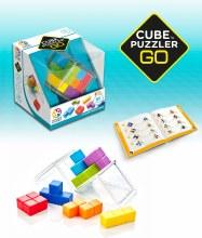 Puzzler cube GO