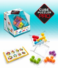 Puzzler cube pro