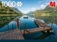 Casse-tête 1000 mcx - Styrn Norway
