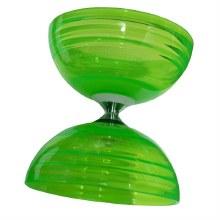 Diabolo Sundia Cristal - Vert