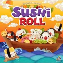 Sushi Roll (Ang.)