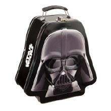 Boîte en métal Darth Vader