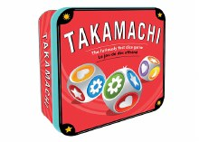 Takamachi!