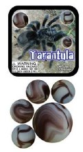 Assortiment de Billes - Tarantula