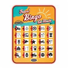 Bingo en route