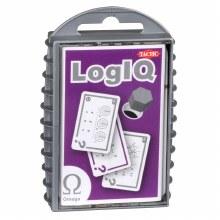 LogIQ Omega