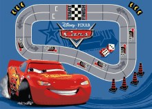 Tapis de jeu - Cars