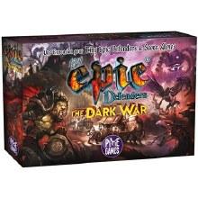 Tiny Epic Defender Dark War