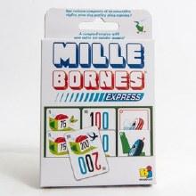 Mille bornes express
