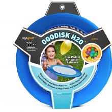 OgoDisk H2O