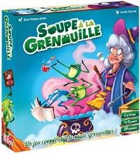 Soupe Grenouille