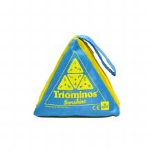 Triominos Sunshine - bleu