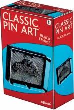 Classic Pin Art - Noir