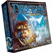 Descent : Voyages dans les ténèbres