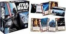 Star Wars Empire VS Rébellion