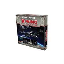 Star Wars X-Wing - Jeu de figurines