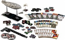 Star Wars X-Wing - Transport Rebelle (Extension)