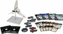 Star Wars X-Wing - Navette de classe Lamboa (Extension)