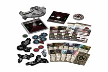 Star Wars X-Wing - Cargo YT-2400 (Extension)