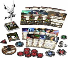 Star Wars X-Wing - StarViper (Extension)
