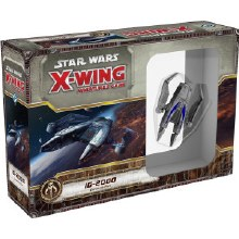 Star Wars X-Wing - IG-2000 (extension)
