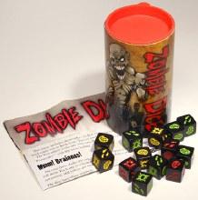 Zombie Dice (Fr)