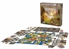 Civilization - le jeu de plateau