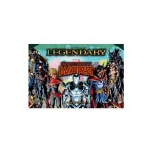 Marvel - Legendary Secret Wars vol. 1 (extension)