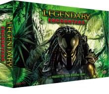 Legendary - Encounters Predator