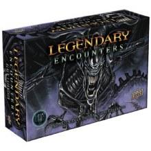 Legendary - Encounters Alien (extension)