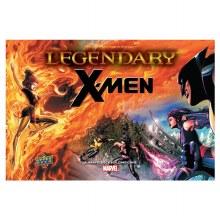 Marvel - Legendary X-Men