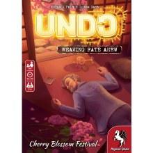 Undo - Cherry Blossom Festival
