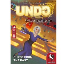 Undo - Curse from Past