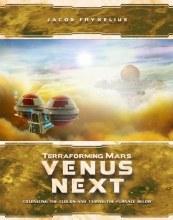 TerraformingMars - Venus Next (Fr)