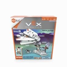 VEX - Explorateurs-secours