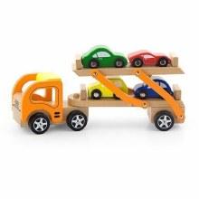 Porte-Autos en bois
