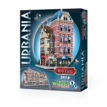 Casse-tête 3D, 295 mcx - Hotel Urbania