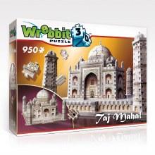 Casse-tête 3D, 950 mcx - Taj Mahal