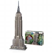 Casse-tête 3D, 975 mcx - Empire State Building