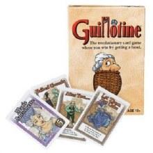 Guillotine (Ang.)