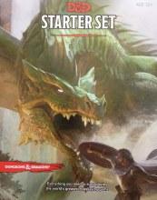 D&D Starter Set 5e