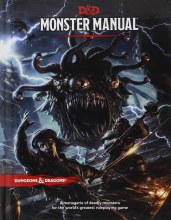 Monster Manual 5e