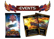 Star Realms Event (extension)