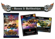 Star Realms Bases and Battleships (extension)