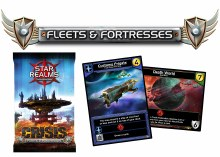 Star Realms Fleets & Fortresses (extension)